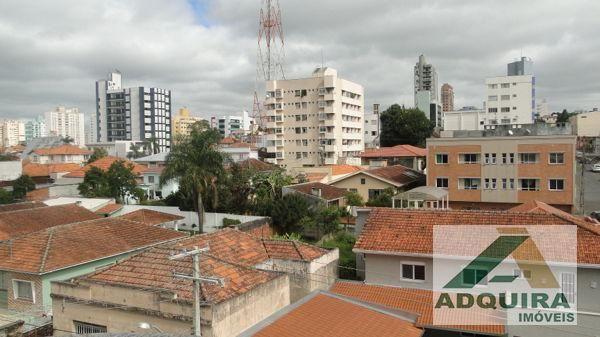 Apartamento  com 1 quarto no Edificio Vernon - Bairro Centro em Ponta Grossa - Foto 10