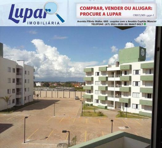 Apartamentos Condomínio Don El Chall