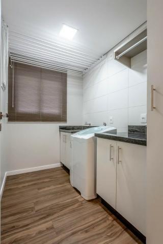 Apartamento finamente mobiliado em Piçarras - SC - Foto 14