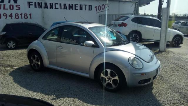 New Beetle 2.0 Mi Mec./Aut. - Foto 6