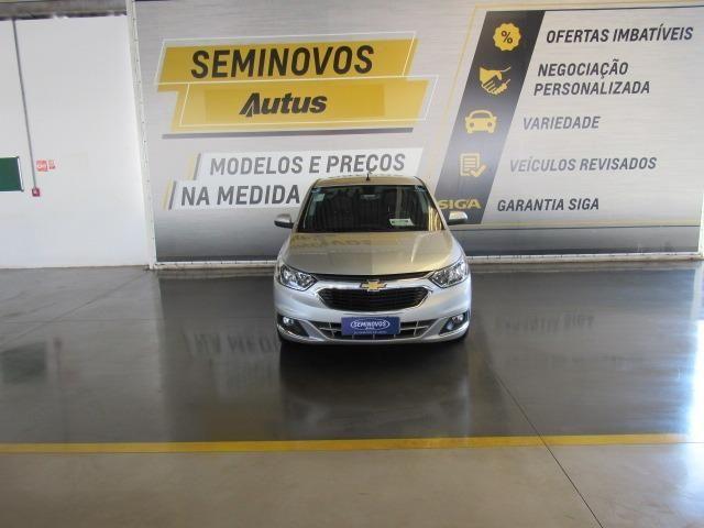 Chevrolet Cobalt Elite 1.8 8V (Aut) (Flex) - Foto 6