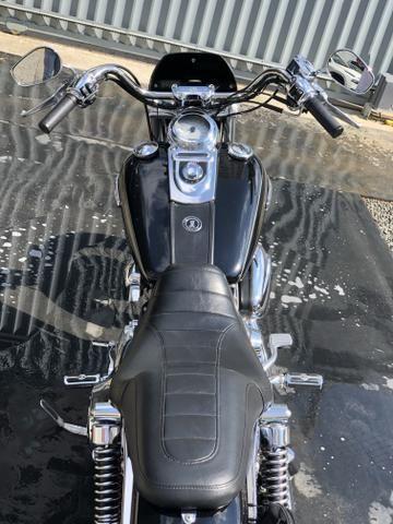 Harley Dyna 14.000km 2009 - Foto 3
