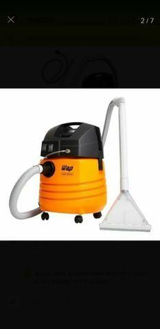Extratora de sujeira Carpet Cleaner - Foto 5