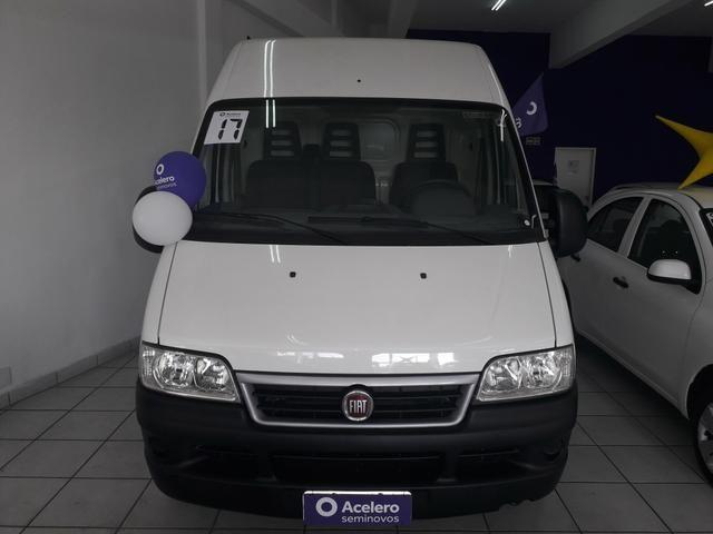 Fiat DUCATO 2.3 MULTJET DIESEL MAXCARGO
