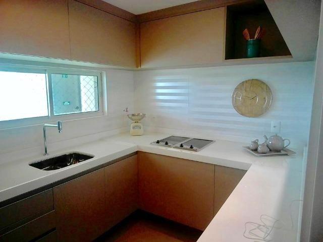Apartamento no Cocó - 95m² - 3 Suítes - 2 Vagas (AP0534) - Foto 15