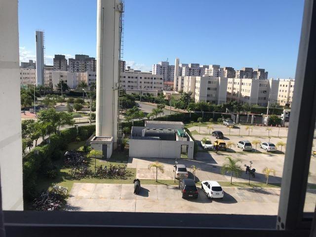 Lindo apartamento 2 quartos no cond. Albatroz em Colina de Laranjeiras - Foto 13