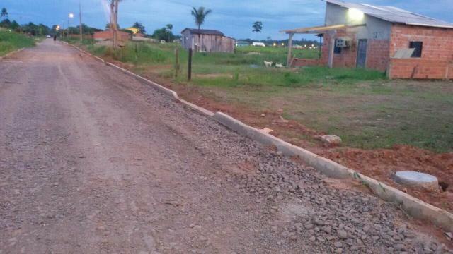 Terreno no Vila Acre ramal bom Jesus - Foto 7