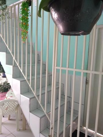 Casa aluguel 3 quartos em Serra Sede