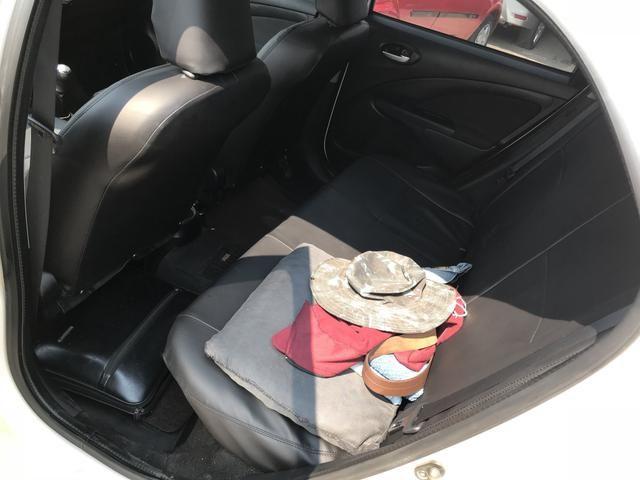 Etios sedan XLS 1.5 flex - Foto 7