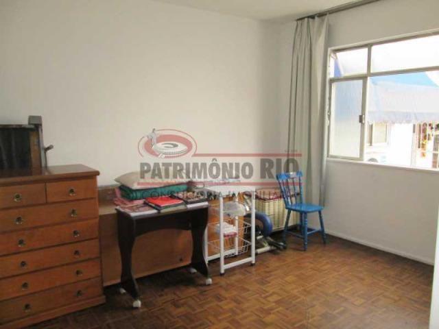 Apartamento no Centro de Vista Alegre, 2 Quartos + Dependência Completa - Foto 2