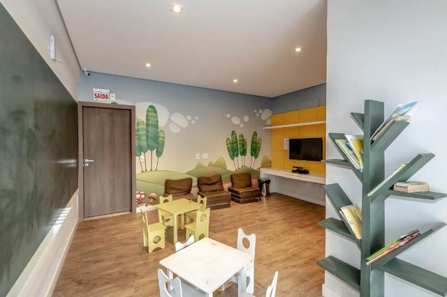 Apartamento finamente mobiliado em Piçarras - SC - Foto 17