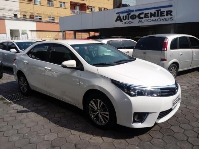 Toyota Corolla GLI 1.8 CVT - Foto 2
