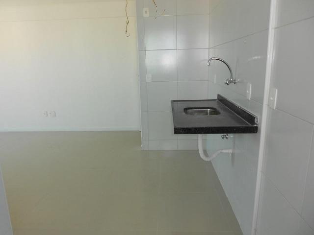 Apartamento no Luciano Cavalcante - 80m² - 3 Suítes - 2 Vagas (AP0512) - Foto 5
