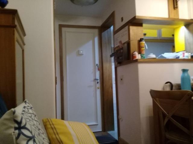 Vendo Apartamento 01 Quarto todo reformado no Leblon