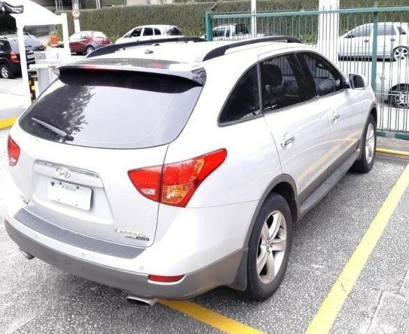 Hyundai veracruz gls glz 3.8 v6 4wd automatico 2010 - Foto 2