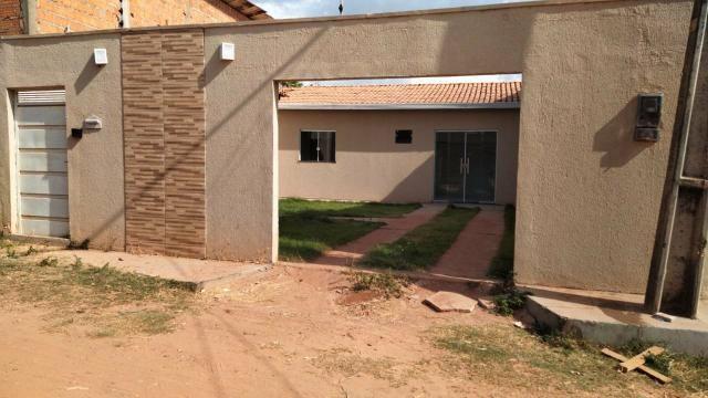 Vendo casa no conjunto planalto - Foto 4