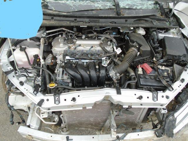 Sucata do Toyota - Corola GLI 18 CVT 2018-2019 - Foto 5