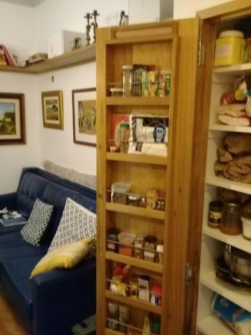 Vendo Apartamento 01 Quarto todo reformado no Leblon - Foto 7