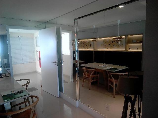 Apartamento no Cocó - 95m² - 3 Suítes - 2 Vagas (AP0534) - Foto 9