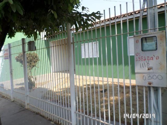Aluga-se casa na Coophalis, em Rondonópolis/MT; - Foto 3