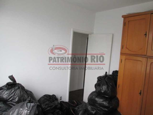 Apartamento no Centro de Vista Alegre, 2 Quartos + Dependência Completa - Foto 9