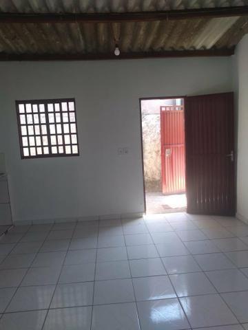 Vendo casa na qc 04 do riacho Fundo II - Foto 14
