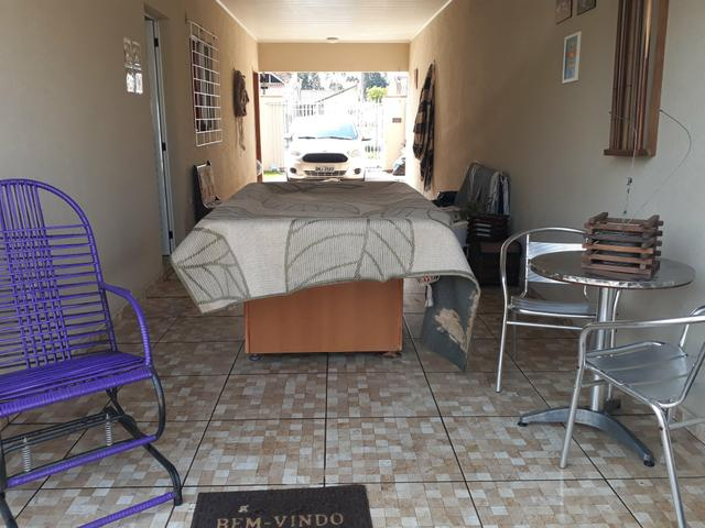 Casa de 110 m2 - terreno 600m2 Quatro Barras - Foto 3