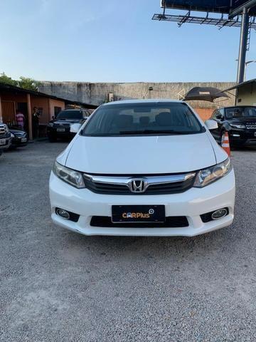 Honda Civic 2014 - Foto 9