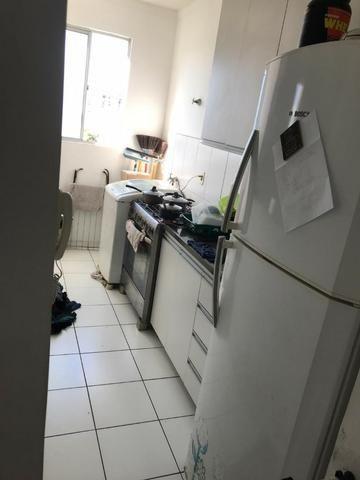 Lindo apartamento 2 quartos no cond. Albatroz em Colina de Laranjeiras - Foto 4