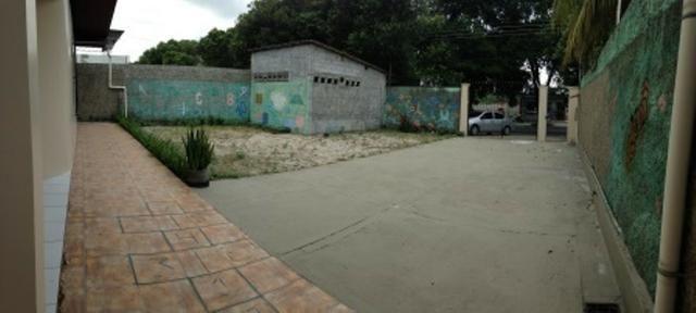 Casa no Aleixo, com 4 quartos, terreno 20x40 Grande, Boa pra Empresa - Foto 10