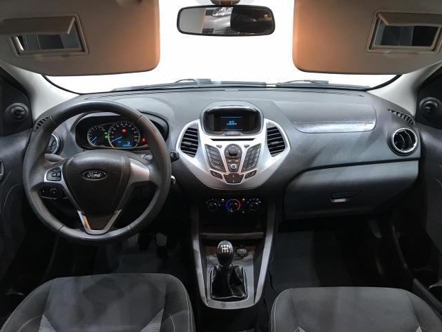 Ford Ka Hatch SEL 1.0 Flex - Foto 5