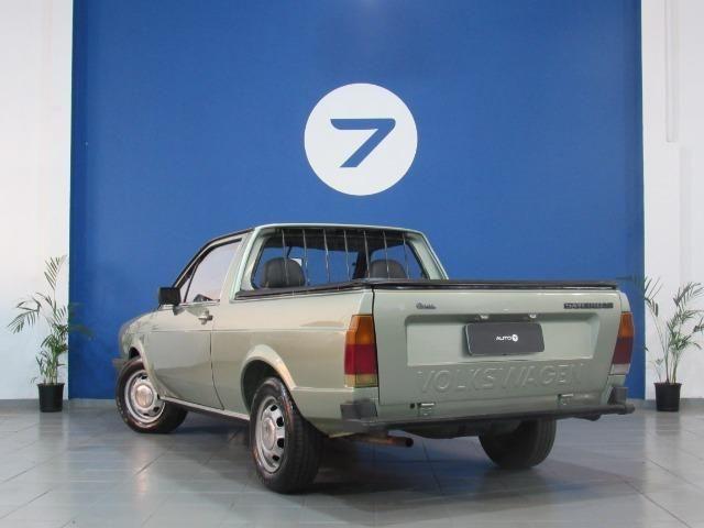 Volkswagen Saveiro LS 1.6 1985 Em Impecável estado!! - Foto 11