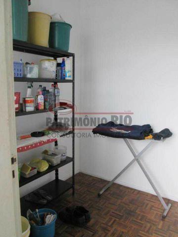 Apartamento no Centro de Vista Alegre, 2 Quartos + Dependência Completa - Foto 16