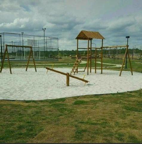 Oportunidade Passo Lote nascente R$65.000,00 Facilito entrada Jardimdas Tulipas - Foto 5