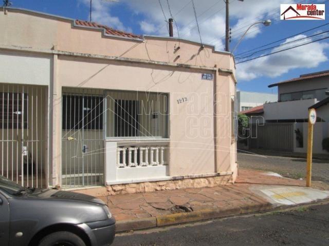 Casas na cidade de Araraquara cod: 6637