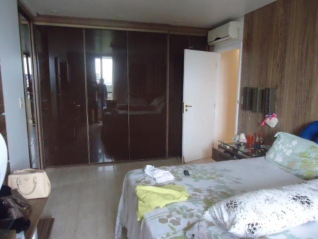 Villas Lobo Apto co 4 Suíte - Temporada de 90 dias - Ponta Negra - Foto 7