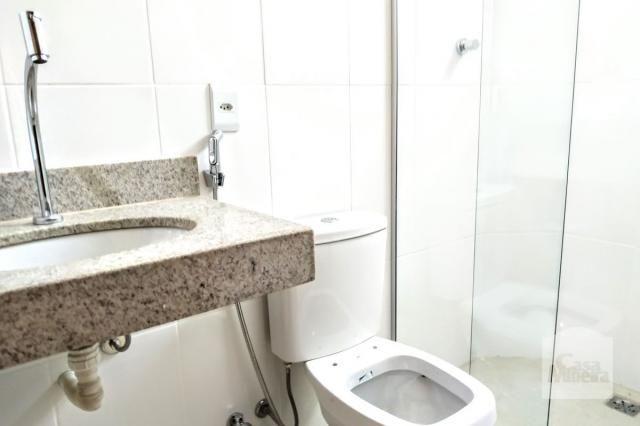 Apartamento à venda com 3 dormitórios em Alto caiçaras, Belo horizonte cod:259021 - Foto 12