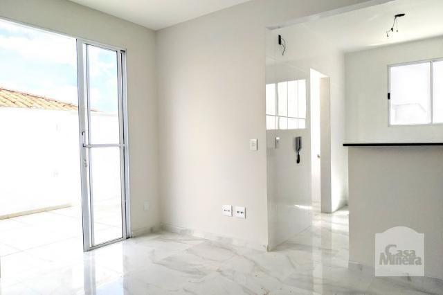 Apartamento à venda com 3 dormitórios em Alto caiçaras, Belo horizonte cod:259021 - Foto 4