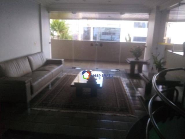 Apartamento com 4 dormitórios à venda, 261 m² por R$ 850.000,00 - Setor Oeste - Goiânia/GO - Foto 20