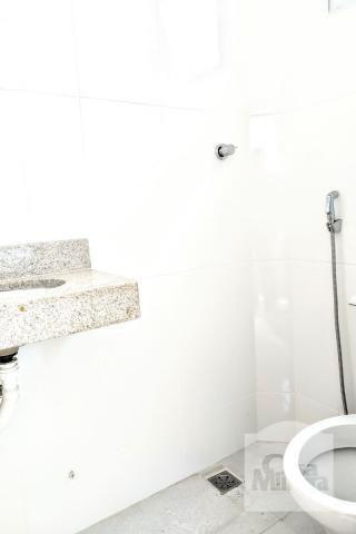 Apartamento à venda com 3 dormitórios em Alto caiçaras, Belo horizonte cod:259021 - Foto 11