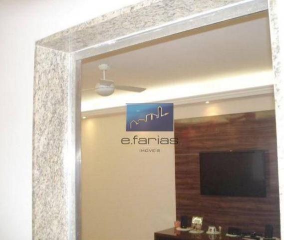Sobrado com 4 dormitórios à venda, 138 m² por R$ 480.000,00 - Jardim Santa Maria - São Pau - Foto 5