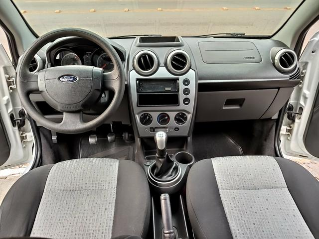 Ford fiesta 1.6 completo 2014 impecável - Foto 13