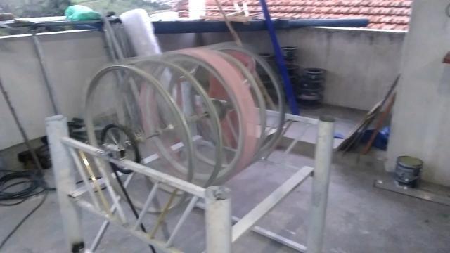 VENDO máquina de Faze Linha - Foto 3