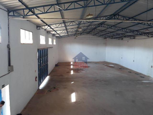Galpão industrial à venda, Terra Preta, Mairiporã. - Foto 13
