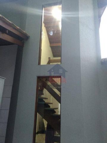 Casa residencial à venda, Condomínio Alpes da Cantareira, Mairiporã. - Foto 7