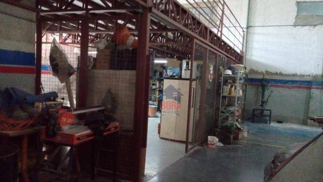 Galpão industrial à venda, Terra Preta, Mairiporã. - Foto 4