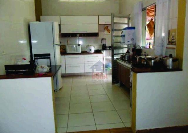 Casa residencial à venda, Cerros Verdes, Mairiporã. - Foto 2