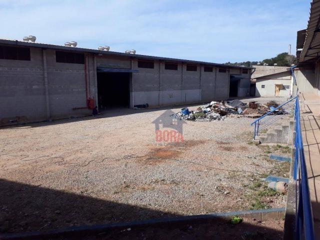 Galpão industrial à venda, Terra Preta, Mairiporã. - Foto 8