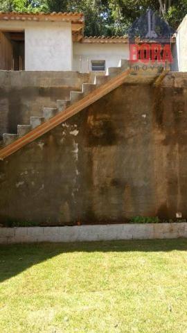 Casa residencial para venda e locação, Estancia da Serra, Mairiporã. - Foto 15