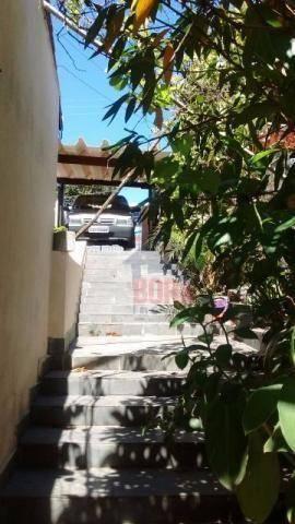 Casa residencial à venda, Jardim Pinheiral, Mairiporã. - Foto 4